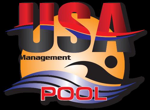 USA Management Pool Logo